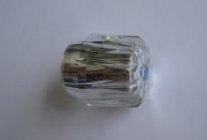 KLUDI Griff Ventil für Küchen- und Badarmaturen Kristall