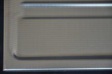 FRANKE Auflagespüle 80 x 60 cm Leinen-Edelstahl REVERSIBEL