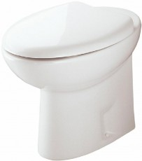 IDEAL STANDARD Escape Stand-WC Toilette MANHATTAN-GRAU