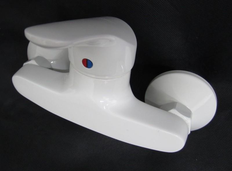ideal standard comfort duscharmatur duschwannenarmatur. Black Bedroom Furniture Sets. Home Design Ideas