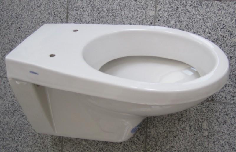 angebot keramag wand h nge wc toilette 45 50 60 65cm. Black Bedroom Furniture Sets. Home Design Ideas