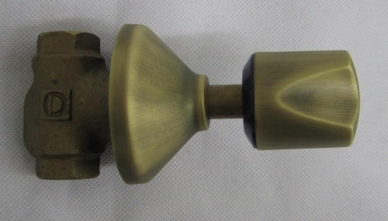 ideal standard euroflow unterputz ventil in chrom spuelen. Black Bedroom Furniture Sets. Home Design Ideas