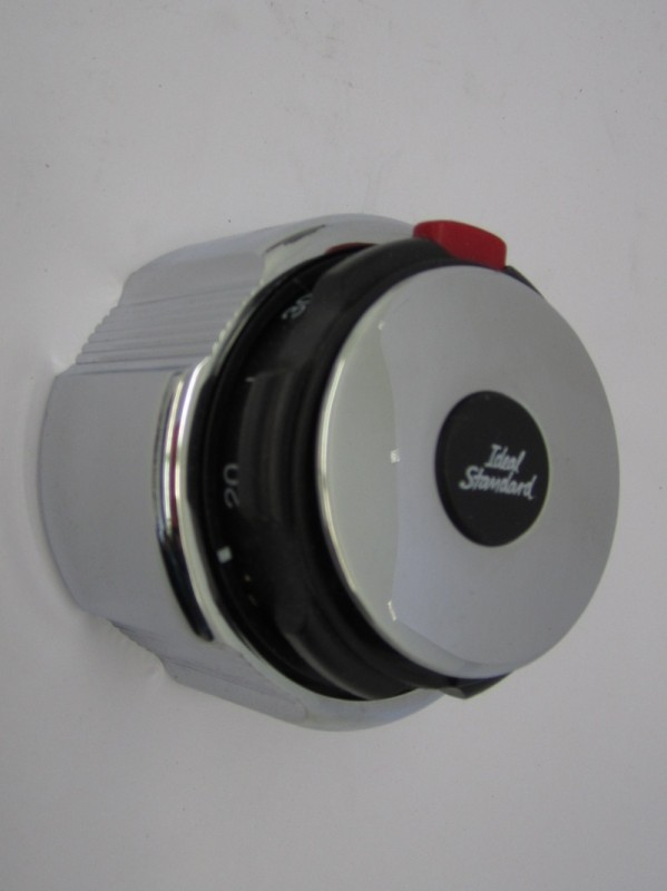 ideal standard ceramix thermostat griff f r unterputz. Black Bedroom Furniture Sets. Home Design Ideas