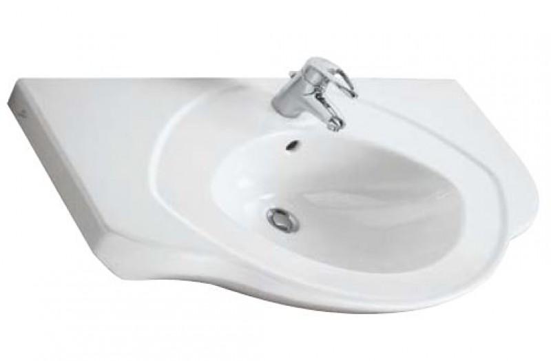 ideal standard lindos special waschbecken waschtisch. Black Bedroom Furniture Sets. Home Design Ideas