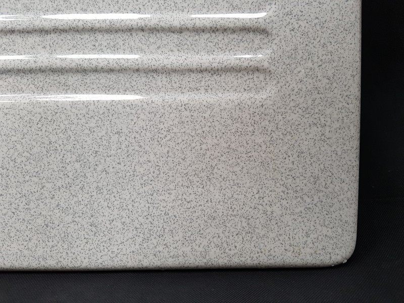 villeroy boch keramik sp le grau granit 92 51 cm. Black Bedroom Furniture Sets. Home Design Ideas