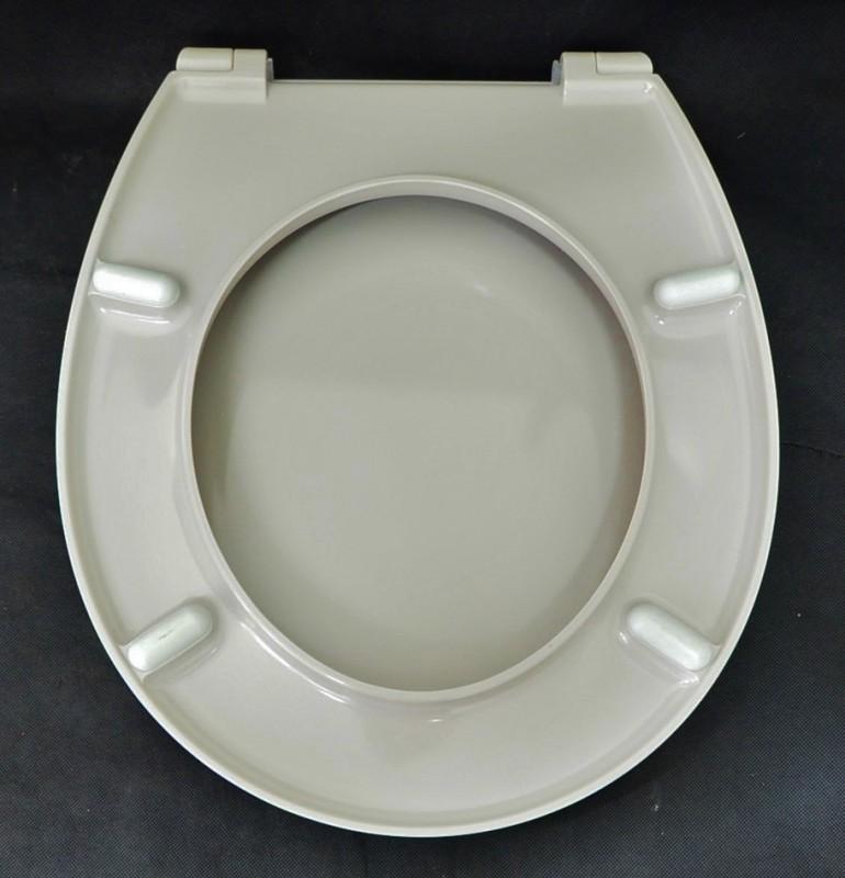 Abusanitair Streamline Wc Deckel Toilettenbrille Wc Sitz Manhattan