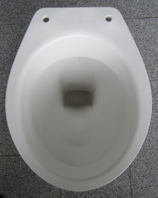 novo boch oder pozzi ginori stand wc wc toilette edelweiss weiss matt jasmin ebay. Black Bedroom Furniture Sets. Home Design Ideas
