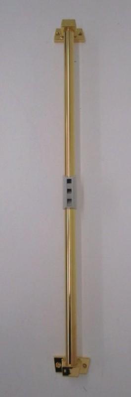 damixa brausestange duschstange 90 cm gold spuelen. Black Bedroom Furniture Sets. Home Design Ideas