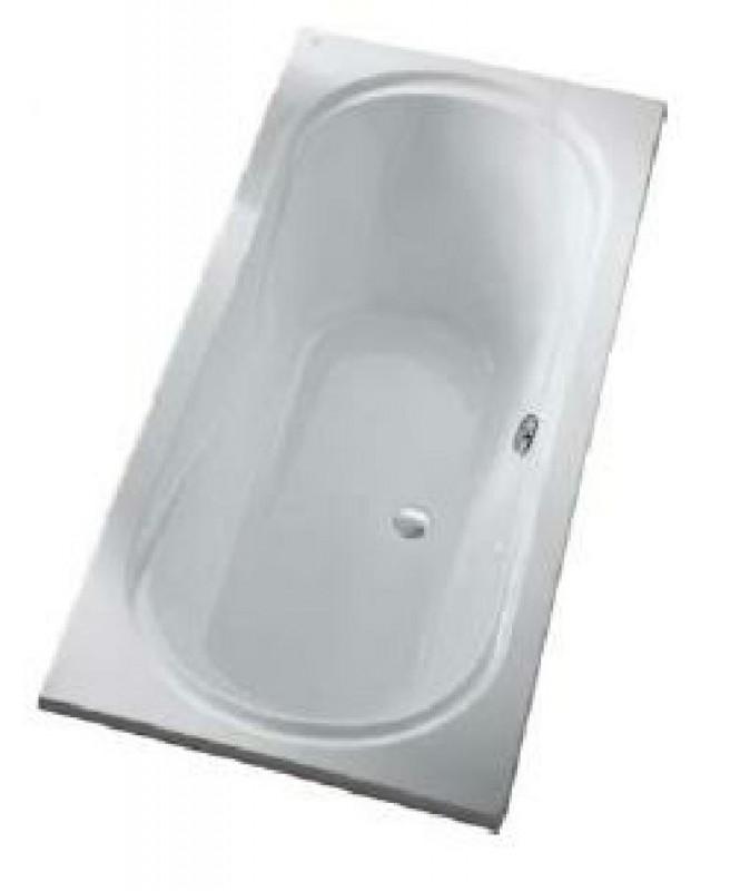 ideal standard badewanne finesse 180x80 weiss spuelen. Black Bedroom Furniture Sets. Home Design Ideas