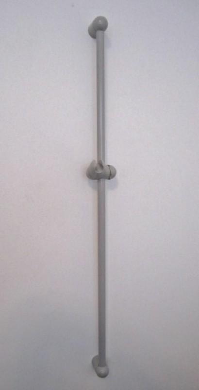 trevi brausestange duschstange 100 cm grau spuelen. Black Bedroom Furniture Sets. Home Design Ideas