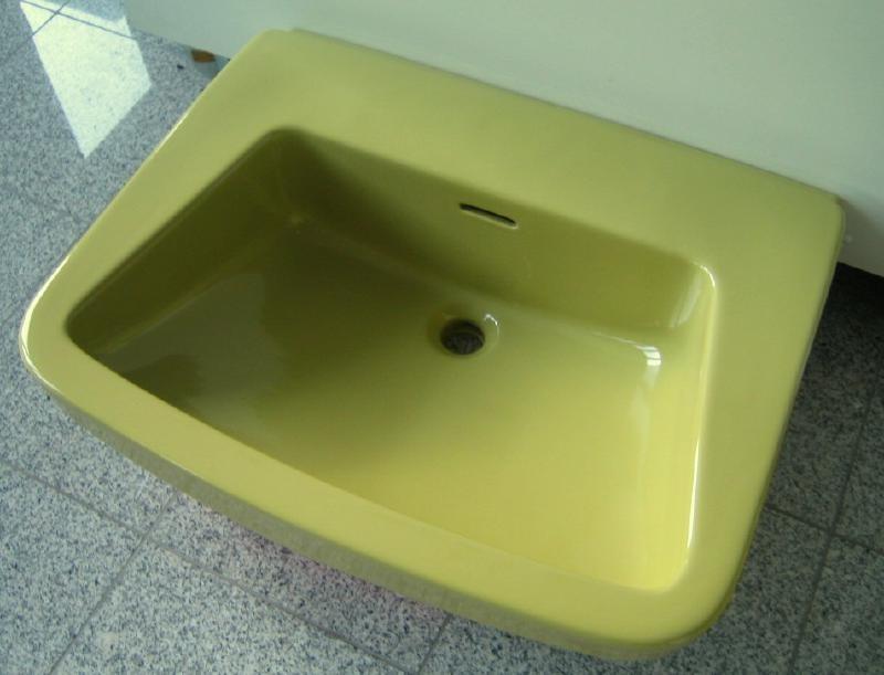 markenwaschbecken m bel waschbecken waschtisch 66x54 cm. Black Bedroom Furniture Sets. Home Design Ideas
