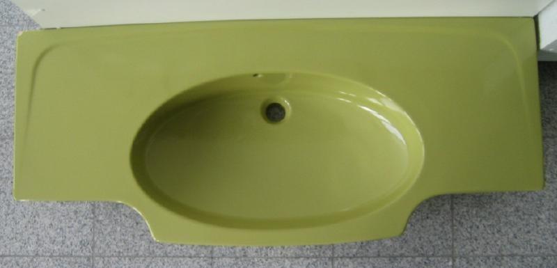 villeroy boch waschbecken waschtisch 122x52 cm. Black Bedroom Furniture Sets. Home Design Ideas