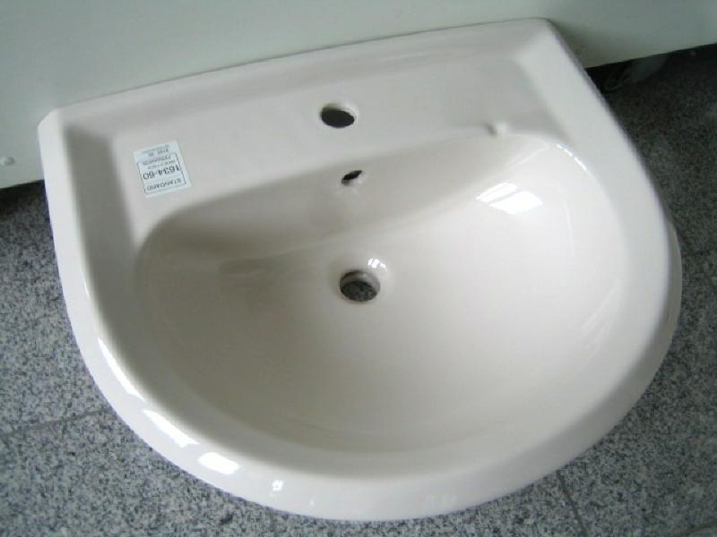 ideal standard laguna waschbecken 60x48 cm waschtisch. Black Bedroom Furniture Sets. Home Design Ideas