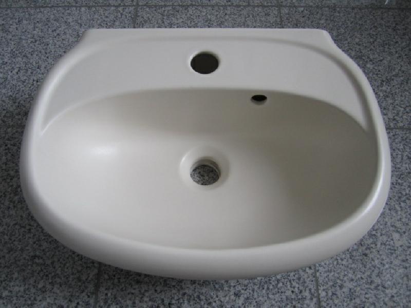 KERAMAG Mango Waschbecken Handwaschbecken 45×33 cm Jasmin  ~ Waschbecken Jasmin Gebraucht