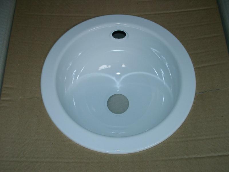 teka kw6 einbauwaschbecken einbau waschbecken weiss 30 cm spuelen. Black Bedroom Furniture Sets. Home Design Ideas