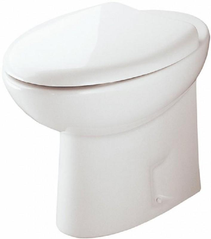 ideal standard escape stand-wc toilette manhattan-grau - spuelen,