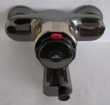 IDEAL STANDARD Idealux Thermostat Badewannenarmatur ARANJA