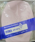 Richter+Frenzel WC-Sitz Toilettensitz WC-Deckel WHISPER-ROSA
