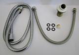 Ideal Standard Trevi Handbrauseanschluss Weiss