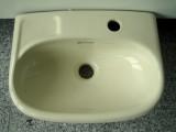 SPHINX Handwaschbecken Waschtisch Evora Creme-Gelb 40 cm