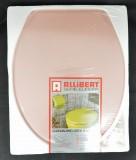 ALLIBERT LUXUS S54 WC-Sitz Toilettensitz WC-Brille WC-Deckel Magnolia
