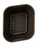 BLANCO Resteschale Braun für Modell Primo-Box Becken-Rechts