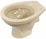 IDEAL STANDARD Stand-WC Tiefspüler BAHAMABEIGE BEIGE