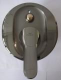 Bausatz 2 - Ceramix Oberteile Unterputz-Badewannenarmatur Aranja