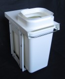 BLANCO Primo-Box Abfalltrennsystem / Organisationssystem Becken-Rechts