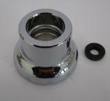 Ideal Standard Dallas A961782 Griff für Bad-Armaturen Chrom