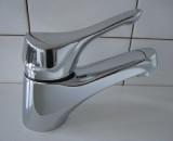 IDEAL STANDARD Ceramix Waschbeckenarmatur CHROM
