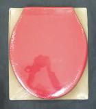 HAND Toilettensitz WC-Deckel WC-Sitz Hewi-Rot 3003
