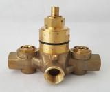 Bausatz 1 Unterputz-Armatur A953.542 / 2345NU