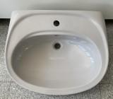 IDEAL STANDARD Waschbecken Waschtisch Garda 60 cm PERGAMON