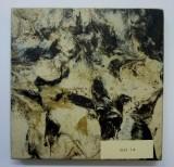 MOSA Keramik Feinsteinzeug Bodenfliesen 10x10 cm Braun geflammt