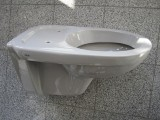 KERAMAG-DELTA Diara Hänge-WC Wand-WC MANHATTAN