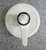 ROKAL Unterputz-Duschwannenarmatur Unterputzarmatur Ivory Elfenbein