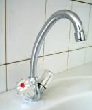 ROKAL 2-Hebel Waschbeckenarmatur Chrom