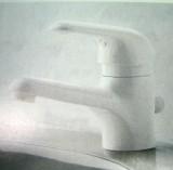 Ideal Standard Ceralux Waschbeckenarmatur Armatur Weiss