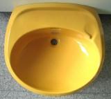 IDEAL STANDARD Waschbecken Waschtisch 2.Wahl 62x54,5 cm CURRY
