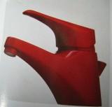 IDEAL STANDARD Ceramix No.1 Waschbeckenarmatur ROT