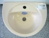 KERAMAG Felino 50x38 cm Waschbecken Handwaschbecken Natura