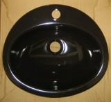 TEKA KW9 Einbauwaschbecken Einbau-Waschbecken MOCCA-BRAUN 41 x 36 cm