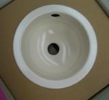 TEKA KW6 Einbauwaschbecken Einbau-Waschbecken JASMIN 30 cm