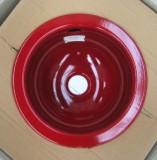 TEKA KW6 Einbauwaschbecken Einbau-Waschbecken ROT 30 cm