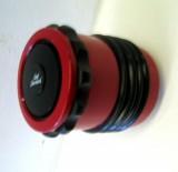 Ideal Standard Trevi Körperbrause /Seitenbrause in Rot