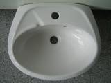 NOVO-BOCH Handwaschbecken WEISS 46x36 cm
