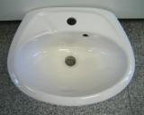 KERAMAG Allia Handwaschbecken Waschtisch WEISS 45x34 cm