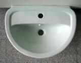 DELTA 50 cm Waschtisch Handwaschbecken Handwaschbecken Ägäis