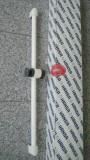 HANSA Medio Hansamedio Brausestange Duschstange 65 cm WEISS GRAU